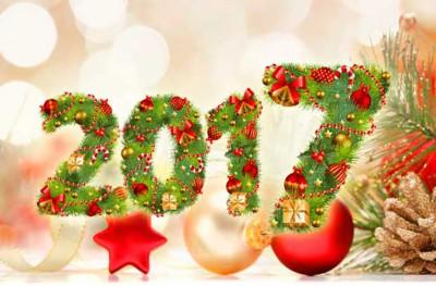 Компания ТЕХНОМИР поздравляет Вас с Новым Годом и Рождеством Христовым!
